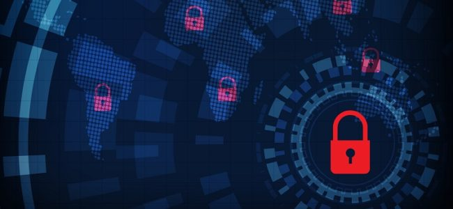 Ransomware-Padlock-Icon