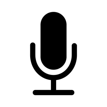 Micophone-Icon